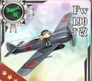 Fw190T改