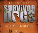 Sturm der Hunde (Buch)