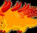 Antarian Dragon