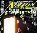 Action Comics Vol 2 46