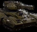 Tanque Principal de Batalla M820