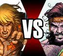 BeyonderGodOmnipotent/He-Man Vs Hercules (Marvel)