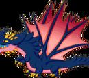Hexapodal Dragons