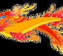 Andromedan Dragon