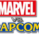 Marvel vs. Capcom Stages