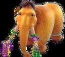 Mardi Mammoth