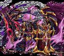Leyenda Oscura Magress
