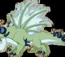 Crypt Dragon