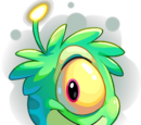 Puffle Extraterrestre