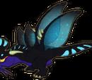 Dark Rift Dragon