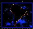 Alien Sightings of Argentina