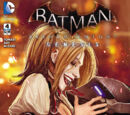 Batman: Arkham Knight - Genesis Vol 1 4