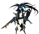 Black★Rock Shooter: The Game