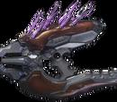 Lanzador de Municiones Guiadas Tipo-56