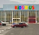 """Kids """"Я"""" Us"""