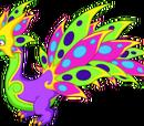 Carnival Dragon