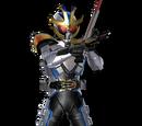 Kamen Rider IXA