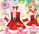 Enjoy Christmas Coord