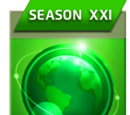 Season XXI