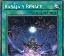 Baraja y Renace