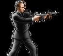 Agent Coulson/Truelegden
