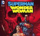 Superman/Wonder Woman: Casualties of War (Collected)
