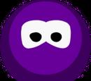 La Couleur Violette