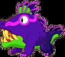 Trick Dragon