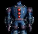 VX3 Warbots