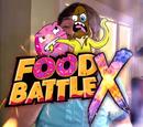 Food Battle X