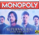 Supernatural Join the Hunt Edition