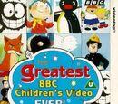 The Greatest BBC Children's Video Ever