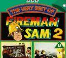 The Very Best of Fireman Sam 2