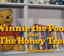 Winnie the Pooh/Gallery/Films and Television