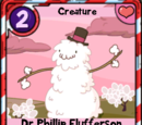 Dr Phillip Flufferson