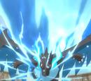 Alain's Pokémon