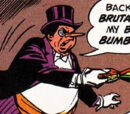 Oswald Cobblepot (Earth-One)