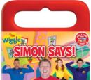 Simon Says! (DVD)