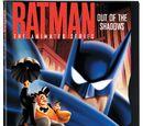 Batman: Out of the Shadows (DVD)