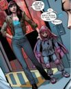 Anna-May Parker and Mary Jane Watson (Earth-18119) from Amazing Spider-Man Renew Your Vows Vol 1 5 0001.jpg