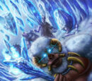 Ice Torrent