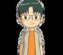Kitagawa Kenta