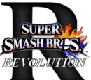Super Smash Bros. Revolution (Sonic775 edition)