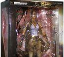 Square Enix/Resident Evil 5