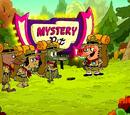 Mystery Pit