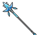 Blizzard Spear (Gear)