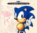 Jeux Sonic sur SEGA Mega Drive