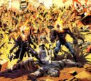 Spirits of Vengeance (Earth-616)/Gallery