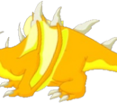 Sulfur Dragon
