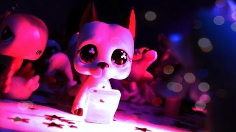 Littlest Pet Shop Popular (Teaser Trailer 2) ✨